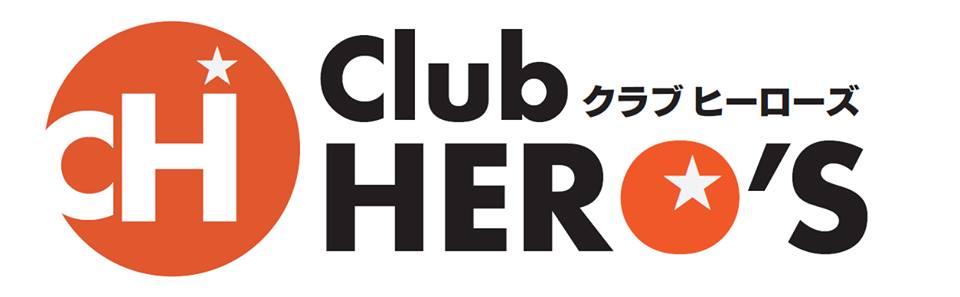 club HERO'S